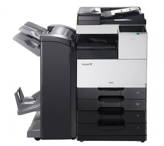 SINDOH N510 XPS PRINTER DOWNLOAD DRIVERS